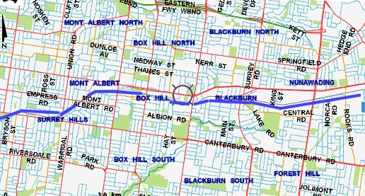 Image:Nunawading to Surrey Hils overview.jpg