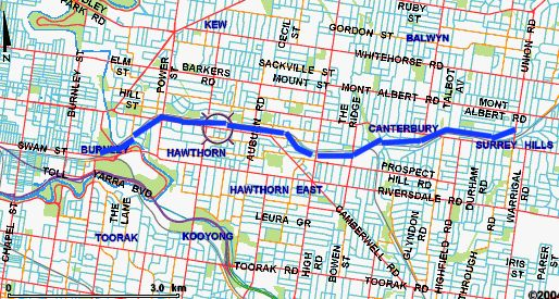 Image:Melbourne east west cycle route overview.jpg