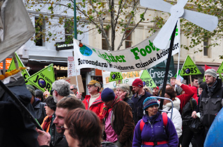 Image:2009 Climate Emergency Rally Melbourne DSC 1140.jpg