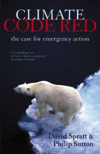 Climate Code Red book cover